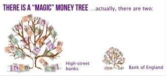The Magic Money Tree