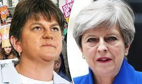 Stop the Conservatives £2b deal with DUP