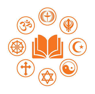 Interfaith 600 orange