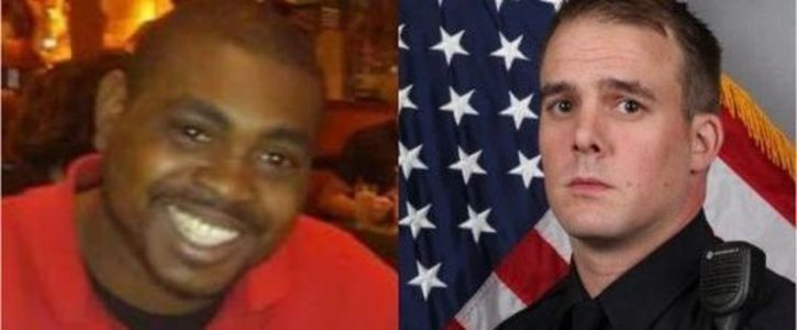 Justice For Jocques: Fire Officer Lippert!