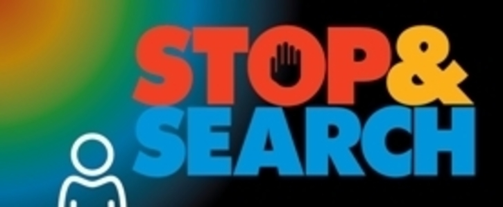 stop descrimination within stop and searches