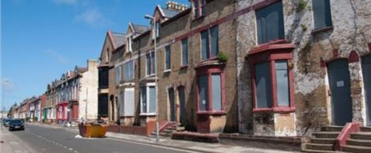 Make housing developers be transparent in Liverpool