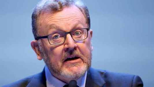 David Mundell to resign as MP and Secretary of State for Scotland.