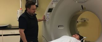 Protect Public Medical Imaging