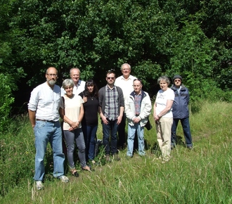 Help preserve Our Local Meadows