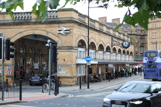 Save York Station Ticket Office and Staffing Levels.