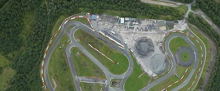 Securing the future of Three Sisters Race Circuit by means of replacing the unstable lease holders