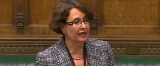 Anne-Marie Morris MP should resign