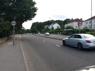Reduction of Speed Limit at Millhouses Park (Abbeydale Road South), Sheffield