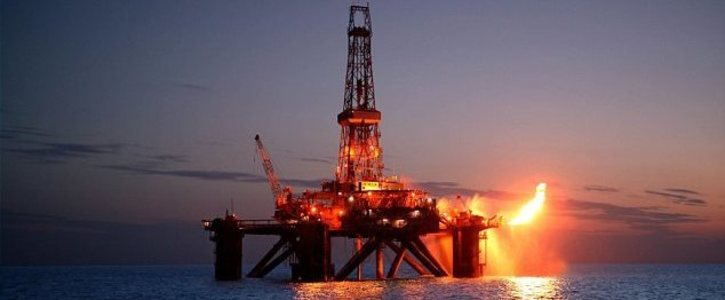 No Oil or Gas Drilling off Irish Coast