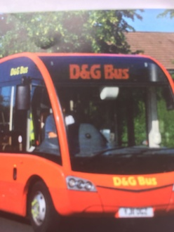 Cheshire East's withdrawal of some supported bus services