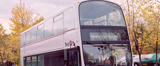 Make buses in Leeds accessible for all.