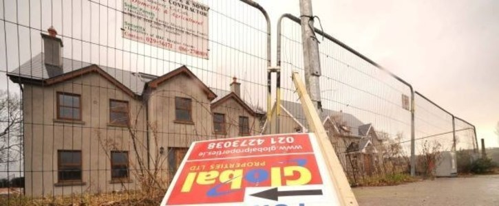 Put Vacant Homes Back in Use in Wexford
