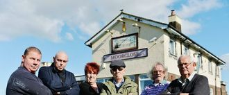Save The Moorclose Pub
