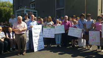 Save Navan's Day Care Centre for Older People
