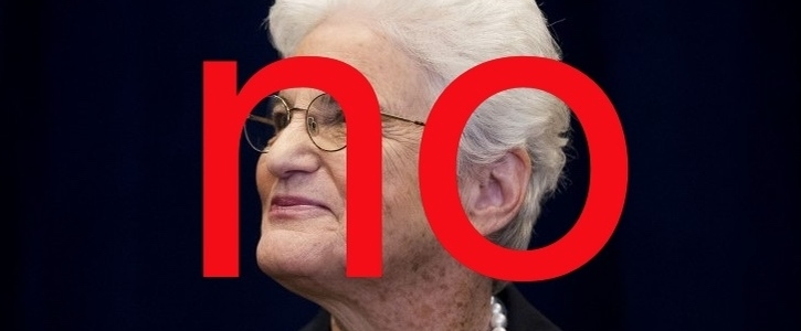 Don't Let Lynne Abraham Become Philly's Interim District Attorney