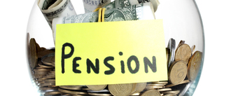 Stop the state pension age from rising to 68