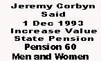 PENSION 60 NOW - £200 PER WEEK