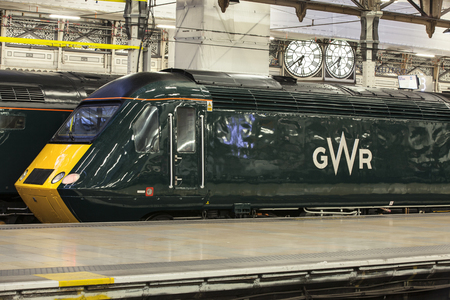 Great Western Railway to add later services