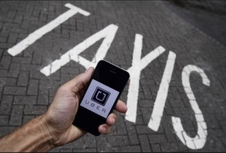 Stop Uber Taking drivers money away for fraudulant rider!