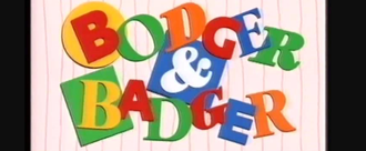 Bring back Bodger and Badger