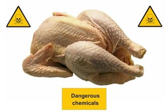 Stop  the import of Chlorinated Chicken from the United States of America