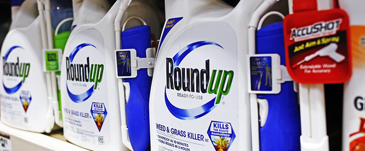 Ban the use of Glyphosate by Leitrim County Council