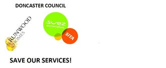 Bring Runwood care homes and Sita Suez bin collections back under local authority control