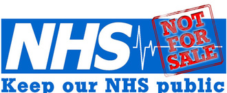 Stop the sell off of 'NHS Professionals'.