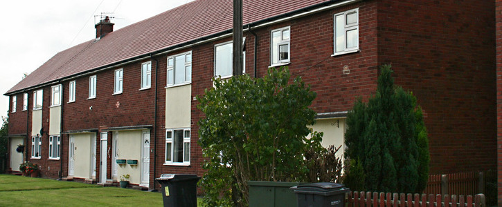 Stop Landlords Profiting from the £9Bn Housing Benefit Crisis