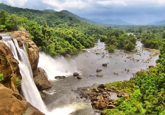 SAVE and CONSERVE Our Athirappilly