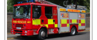 Save the South Woodham Ferrers Fire Service