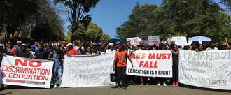 UKZN Council and Executive must protect arrested students of UKZN PMB
