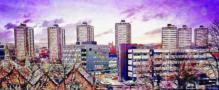 Save The Seven Sisters Rochdale