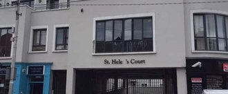 Stop the St. Helen's Court Eviction in Dun Laoghaire