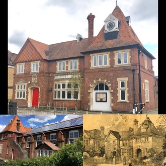 SAVE Wimbledon's Merton Hall, London SW19