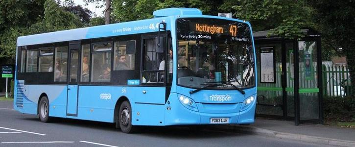 BRING BACK THE ORIGINAL 47 BUS ROUTE
