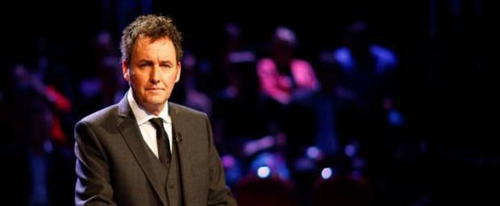 Replace Mike Hosking as Election Debate Presenter