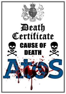 "Should ATOS be charged with ""Manslaughter"" for all the victims that have died"