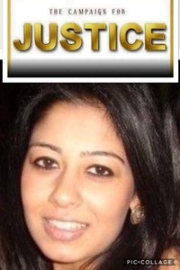 Justice for Meera! Put a stop to suicide deaths from domestic abuse