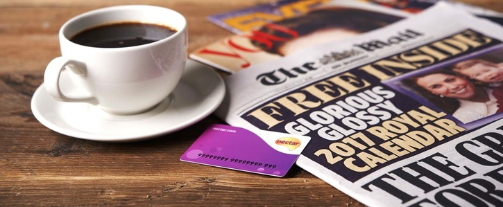 Drop the Daily Mail from the Nectar Loyalty Scheme