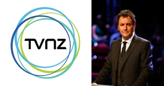 Email TVNZ to ask them to replace Mike Hosking
