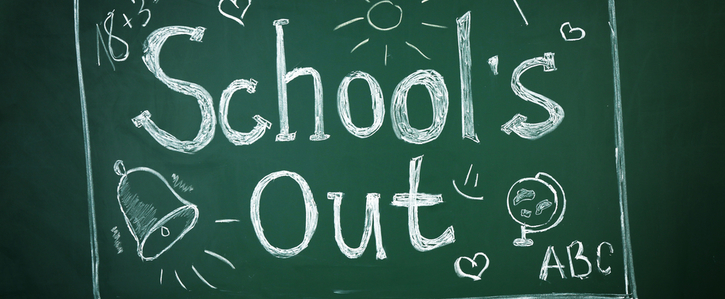 Change school summer holiday to 4 weeks