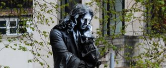 Remove the Edward Colston Statue from Bristol City Centre
