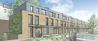 Make housing developers be transparent in Enfield