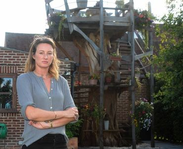 Save solihull's 500 yr old oak treehouse created by Treepirates