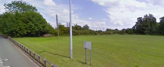 Longridge downs football field googleview jun2011