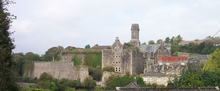 Stop Bodmin Jail being turned into a hotel