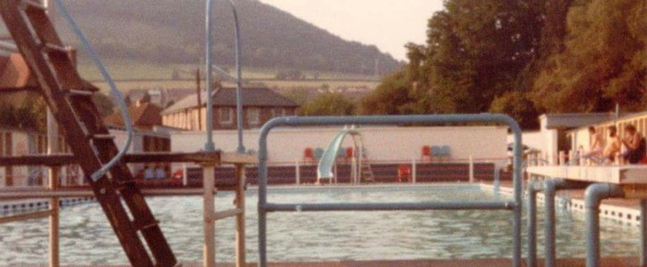Bring Back Bailey Park Swimming Pool #BringItBack