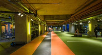 Increase Gymbox Farringdon weekend hours!